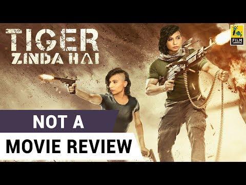 Xxx Mp4 Tiger Zinda Hai Not A Movie Review Sucharita Tyagi 3gp Sex