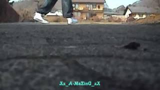 C Walk   first video   Xx A MaZinG xX