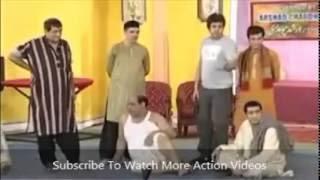 Mehngi Hoi Angraee - New Pakistani Punjabi Stage Drama 2013