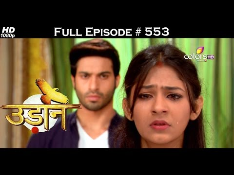 Udann Sapnon Ki - 6th July 2016 - उड़ान सपनों की - Full Episode HD