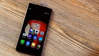 Lenovo Vibe Shot Hands on Review in Bangla!