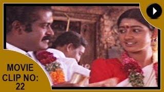 Churam - Romantic Malayalam Full Movie Part 22
