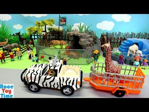 Xxx Mp4 Zoo Wild Animals Toys Fun For Kids Learn Animal Names 3gp Sex