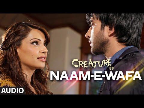 Xxx Mp4 Naam E Wafa Full Song Audio Creature 3D Farhan Saeed Tulsi Kumar Bipasha Basu 3gp Sex