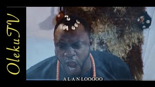 ALANI PAMOLEKUN [Part 2] | Latest Yoruba Movie 2016 (Premium) Starring Adekola Odunlade