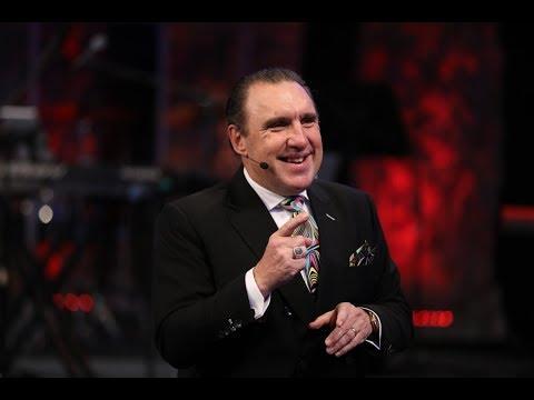 The Fragrance of Worship Pastor Rodney Howard Browne