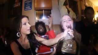 Radio Base Ft Cali Stackz _ Bless The Bottle [Music Video]