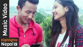 Timilai   New Nepali R&B / Love Song 2017/2073   Rupesh Acharya