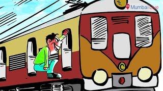 Mumbai Bole Toh | How to stop youths performing stunts on local trains? | Mumbai Live