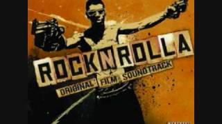 RocknRolla| Black Strobe  - I'm A Man