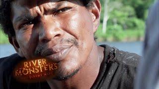 Killer Torpedo: Attack Story - River Monsters