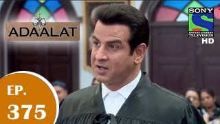 Adaalat - अदालत - Mrs. Billimoria Ka Case - Episode 375 - 22nd November 2014