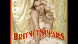 Amnesia - Britney Spears ( High Quality with Lyrics)