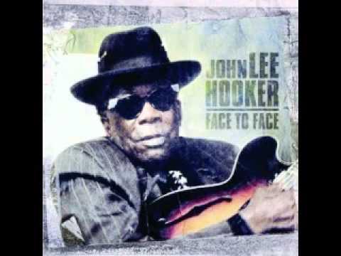 John Lee Hooker,