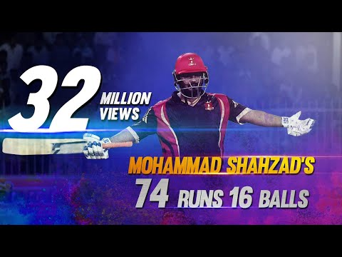 Xxx Mp4 Mohammad Shahzad 39 S 74 From 16 Balls Must Watch Power Hitting 3gp Sex