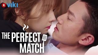 The Perfect Match - EP 3   Ivy Shao Manhandles Chris Wu [Eng Sub]