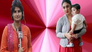 দেখুন এবার সাংবাদিকরা অপু বিশ্বাসের সাথে কি খেলায় মেতেছেন | BD Actress Apu Biswas News