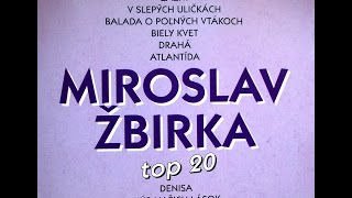 MIROSLAV ŽBIRKA - TOP 20 (výber)_2001