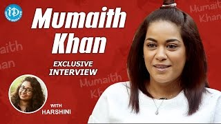 Mumaith Khan Exclusive Interview || Talking Movies With iDream #275