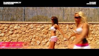 Tom Mountain & Nicco - Run It Back - Crystal Lake Video Edit