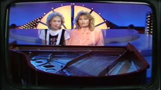 Maxi & Chris Garden - Ein Lied für einen Freund 1988