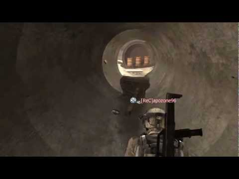 angelcop3010 MW3 Game Clip