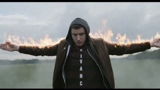 Plan B - Playing With Fire ft. Labrinth [OFFICIAL VIDEO]