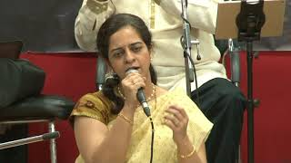 Je Ved Majala Lagale -  Yogesh Patil And Dr  Gauri Bapat