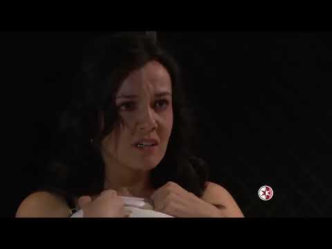La vecina |Isabel es engañada por Ricardo