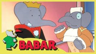 Babar | The Intruder: Ep. 24