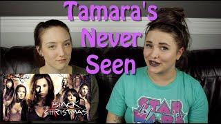 Black Christmas (2006) - Tamara