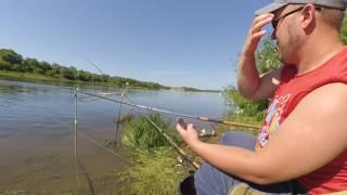 рыбалка на фидер сейчас