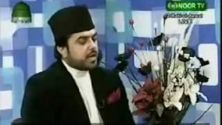 Beautiful Tilawat - Qari Najam ul Mustafa