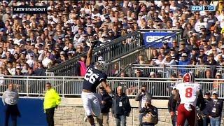 Barkley One-Hand Grab and Run vs. Indiana