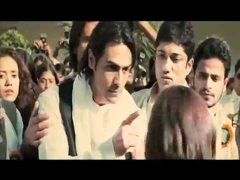 Arjun Rampal Gets Angry At Press - Raajneeti