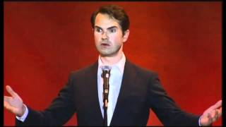 Jimmy Carr - The Nasty Show