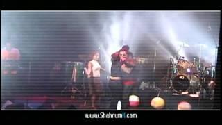 Sharum Kashani-Pat vaymistan Ta Akharesh(Official Music Video)