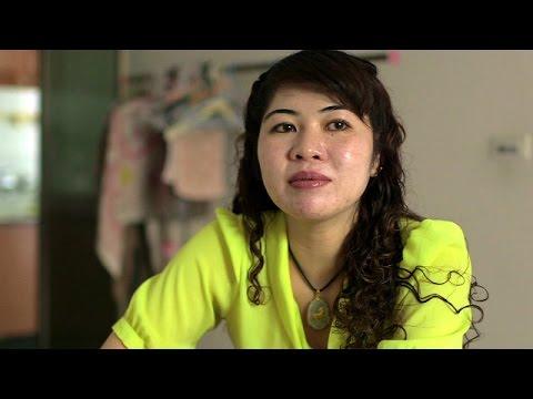 Phụ nữ Việt ở Đài Loan Tôi sợ đàn ông