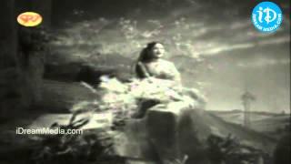 Mangalya Balam Movie Songs - Theliyani Anandam Song - Nageshwar Rao - Savithri - SV Ranga Rao