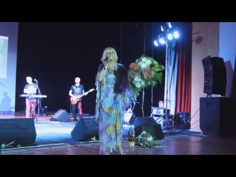 Группа Фристайл и Нина Кирсо в Житомире. Я верю. Эксклюзив!