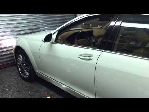 Sold 2008 Mercedes Benz S550 4matic Sedan For Sale By