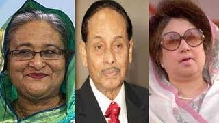 Best Bangladeshi Political Joke.