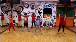 The Disco Song  India Waale  Uff  Sharabi Dance Steps  By Step2step Dance Studio