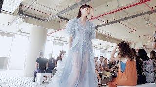 Reinaldo Lourenço   Spring Summer 2019 Full Fashion Show   Exclusive