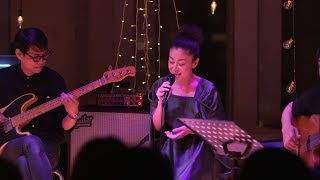 MONDO GROSSO feat.bird / Acoustic Live「TIME」