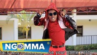 Mathias Mwanyamaki - Shikamoo Yesu (Oficial Video)