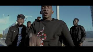 TITIDEN (Lil Iba) Feat IBA ONE - HIGHT LEVEL (clip officiel)