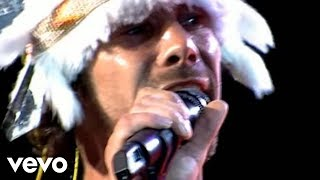 Jamiroquai - Canned Heat (Live in Verona)