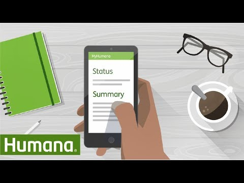 Xxx Mp4 Introduction To The MyHumana Mobile App Humana 3gp Sex