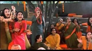 Monsoon Wedding Official Trailer!